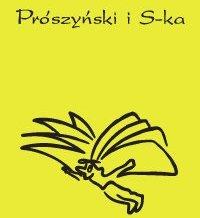 logo Prószyński i S-ka