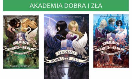 Akademia Dobra i Zła – początek nowej przygody!