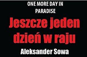 Jeszcze jeden dzień w raju – ebook za darmo!