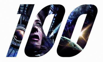 Misja 100 – Ostatnia nadzieja ludzkości na wygnaniu