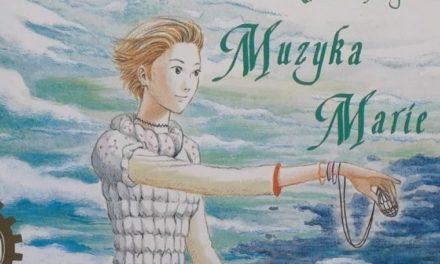 Muzyka Marie – historia o chłopcu, który został częścią Boga Część I