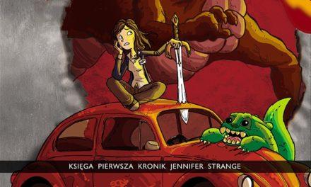 Ostatni Smokobójca – ostatni smok, Stara Magia i zwariowany humor