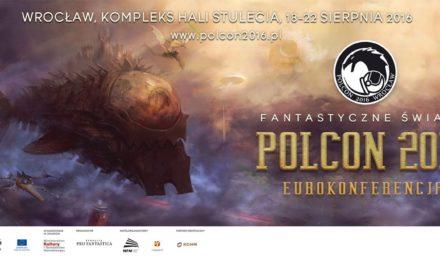 Polcon – Eurokonferencja 2016 startuje już 18 sierpnia