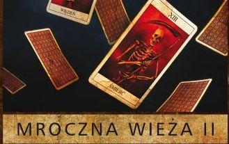 Mroczna Wieża II: Powołanie trójki – schizofreniczna drużyna rewolwerowca