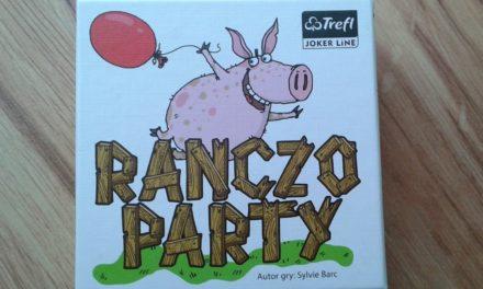 Ranczo Party – magia liczb i czerwonego balonika