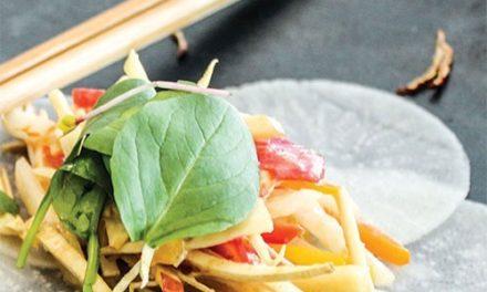 Tradycje kulinarne Korei – wyprawa po głębię smaku