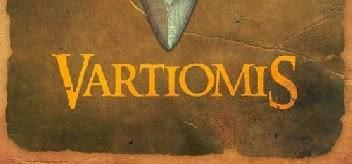 Vartiomis – ostatnia straż gatunku ludzkiego