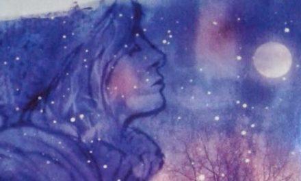 W śnieżną noc – Świąteczne opowiadania o miłości