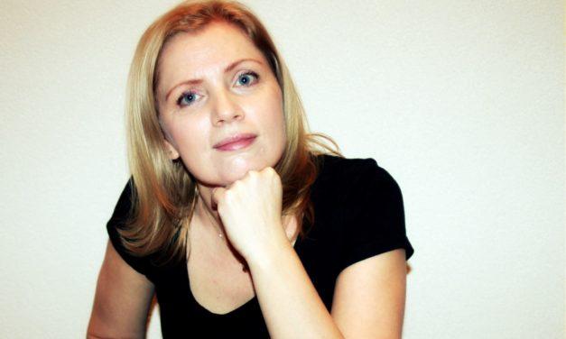 Wywiad z Justyną Drzewicką – Niepowszedni uderzają po raz drugi