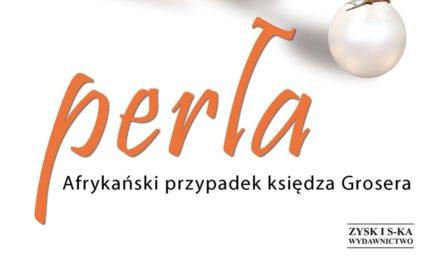 Spotkanie autorskie Jana Grzegorczyka – autora książki Perła