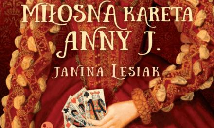 Miłosna kareta Anny J.  – pokerowa kareta Anny J.