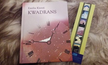 Kwadrans – Historia zawieszona poza czasem