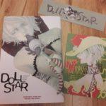 Doll Star – Wariant mocy słów