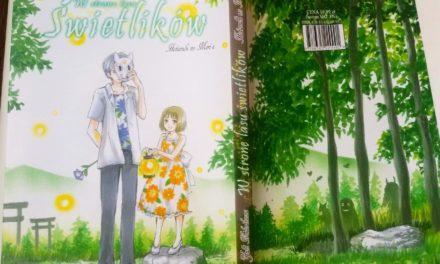 W stronę lasu świetlików – manga, która cię poruszy