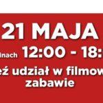 Event filmowy Dzieciak rządzi w Szczecinie