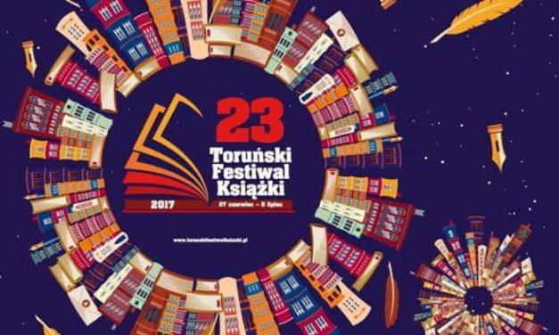 Panel księgarzy i wydawnictw. 23. Toruński Festiwal Książki