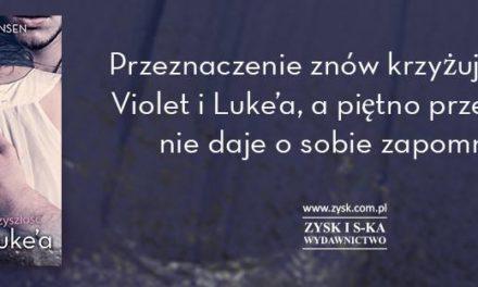 Nowości od wydawnictwa Zysk i S-ka