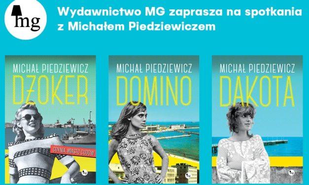 Gdynia – Nadmorski Plener Czytelniczy – już w ten weekend!