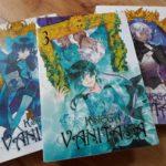 Księga Vanitasa tom 3 – paryskie wampiry, steampunk i klątwa do pokonania