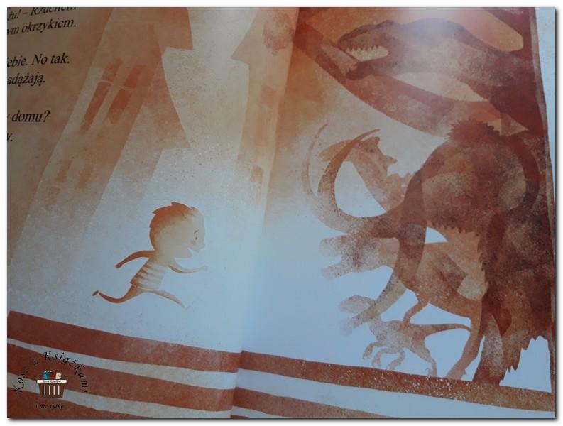 29abf94b976c6 Kacper w muzeum to już druga książka z udziałem tytułowego Kacperka. W  pierwsze zatytułowanej Gdzie? Jak? Kiedy? Kacper w operze bohater odkrywał  magię ...
